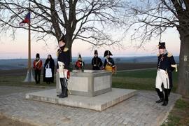 28-30 ноября 2014 – Реконструкция битвы при Аустерлице