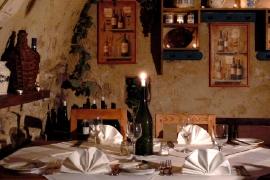 В гостях у пана Плзака - в ресторане